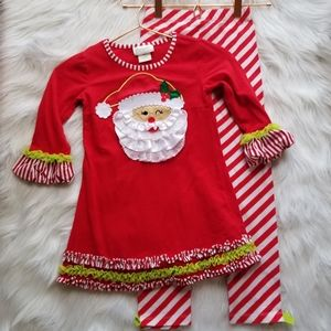🎅 Girls Christmas Santa Set 🎅